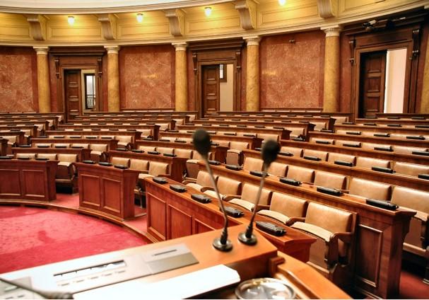 Parliamentary Management Training
